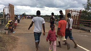 Réouverture des frontières au Liberia après une décrue d'Ebola