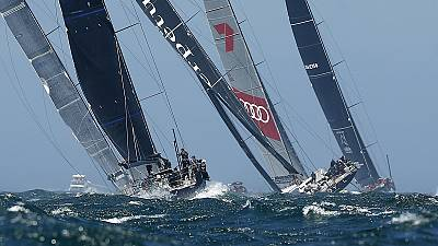 Volvo Ocean Race, 4.a tappa: testa a testa Dongfeng-Mapfre