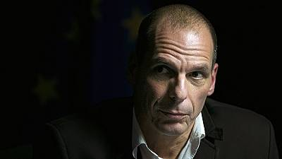Who is Greek Finance Minister Yanis Varoufakis?