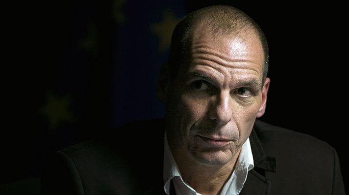 """Varufakis, el ministro innovador que """"molesta"""""""