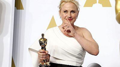 Aufschrei in Hollywood