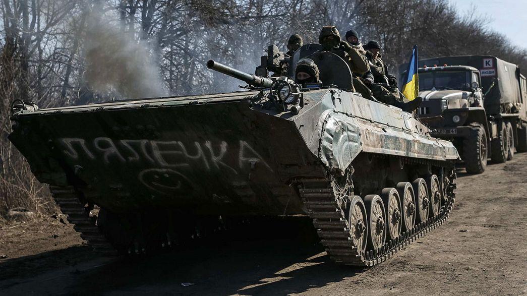 Putin não quer guerra com a Ucrânia
