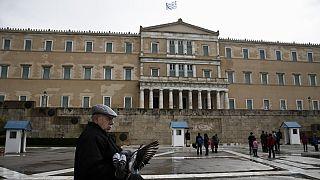 Греция представляет в Еврогруппу свой план