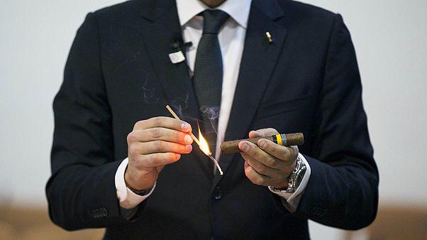 Festival del sigaro a Cuba