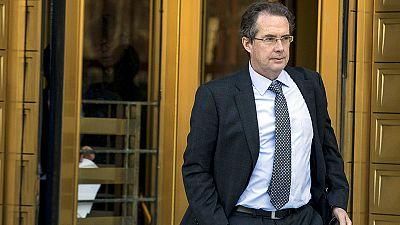 Tribunal dos EUA condena OLP a pagar indemnizações a famílias de vítimas