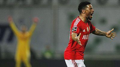Liga Portuguesa, J22: Benfica vence com polémica, FC Porto e Sporting cumprem
