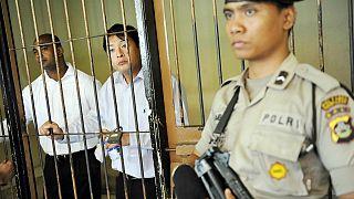 No habrá clemencia para los condenados a la pena de muerte en Indonesia