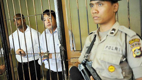 Execuções deixam Indonésia e Brasil de costas voltadas