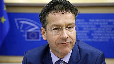 Greece reform plans receive positive response