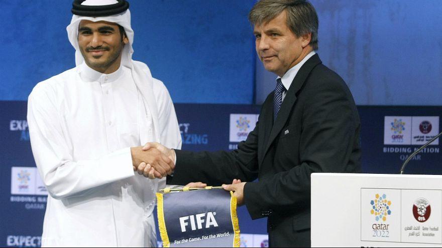 Qatar 2022 World Cup set for December Final
