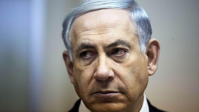 Netanyahu'ya İran'ın nükleer programıyla ilgili Mossad şoku