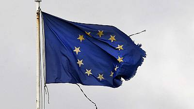 Eurozone inflation falls hit by oil price slump