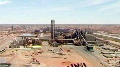 BHP Billiton sees massive profit drop