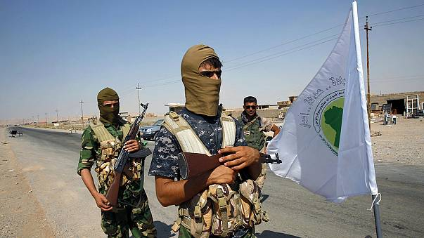 Iraq army steps up campaign against ISIL in al-Baghdadi