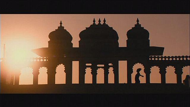 Marigold Oteli'nin emeklileri Hindistan'a dönüyor
