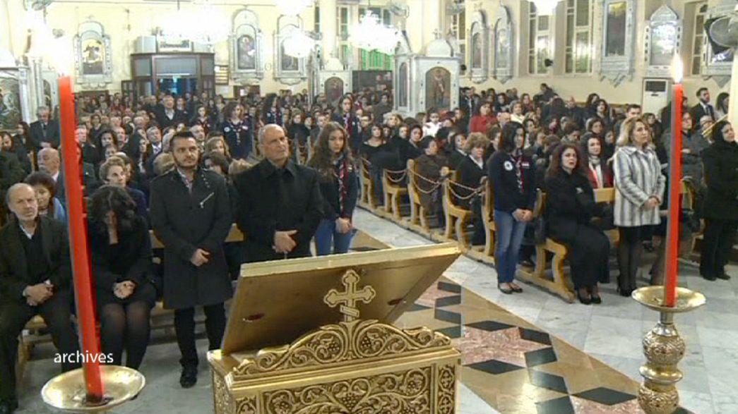 Siria, rapiti cristiani assiri in due villaggi