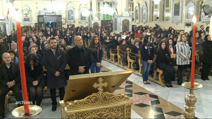 تنظيم الدولة الإسلامية يختطف 90 سوريا شمال شرق سوريا