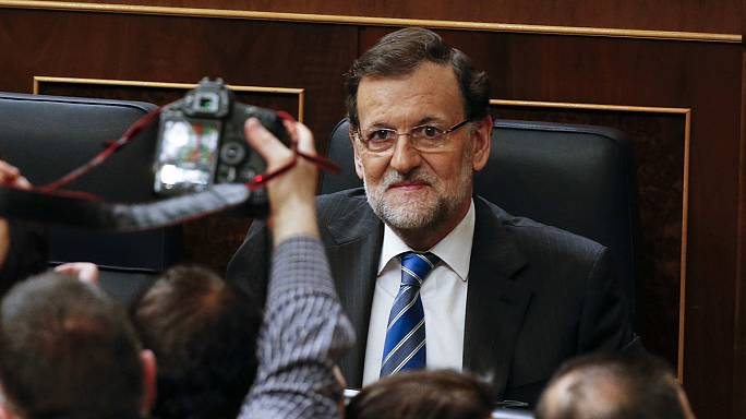A korrupció temeti maga alá a spanyol kétpártrendszert