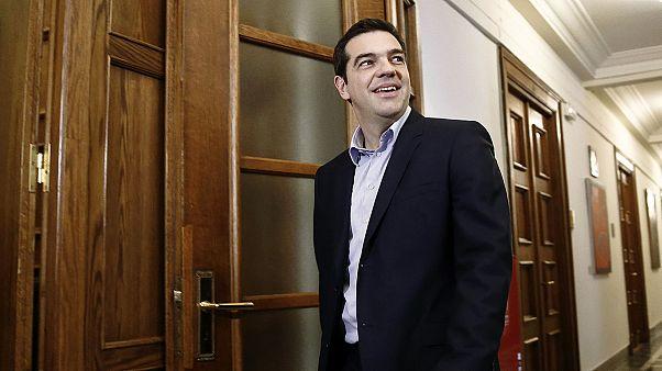 L'Eurogroupe dit oui à la Grèce