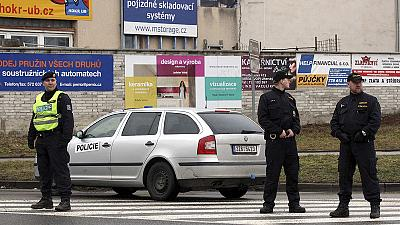 Czech Republic shooting 'an isolated act'