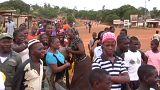 Лихорадка Эбола: Либерия открыла границы и отменила комендантский час