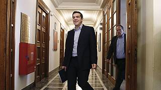 Greece reforms approved as tough negotiations lie ahead