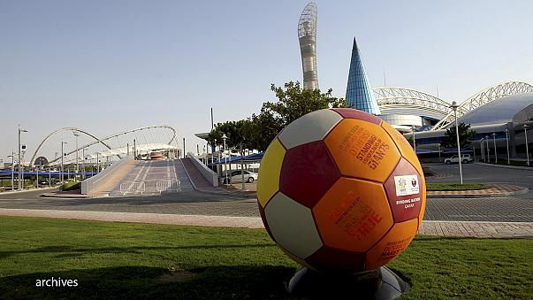 مونديال قطر 2022 مابين شهري نوفمبر وديسمبر