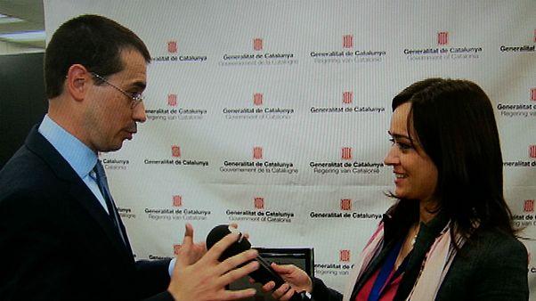 """Amadeu Altafaj, nuevo delegado de Cataluña ante la UE: """"Sería muy difícil imaginar que la UE expulsase a sus ciudadanos"""""""