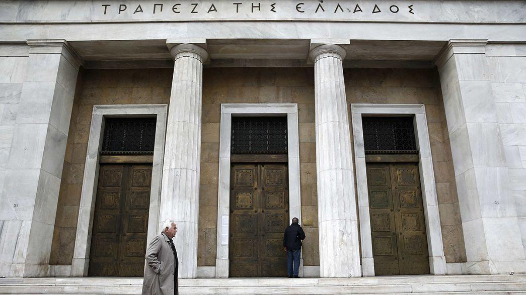 منطقة اليورو تفتح الطريق أمام استفادة أثينا من التمويل حتى الصيف