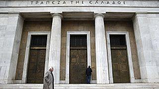 Erleichterung in Athen nach Zustimmung der Eurogruppe