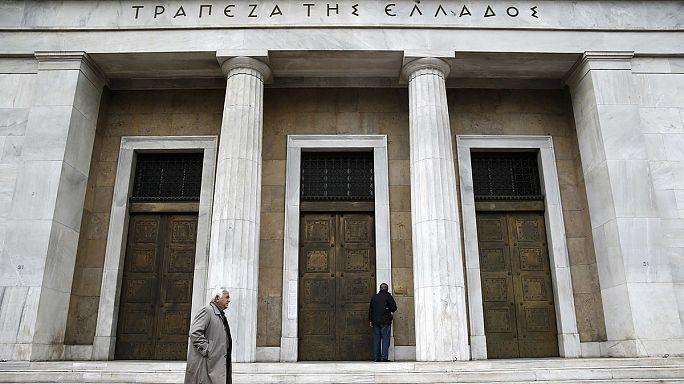 Yunan halkı reform planının kabul edilmesinden memnun