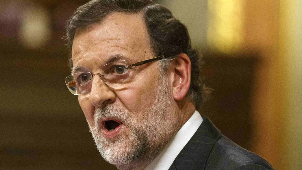 Spain's Prime Minister Mariano Rajoy talks up economic recovery in state of the nation address