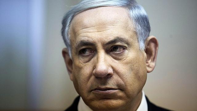 Israel Prime Minister Benjamin Netanyahu comments seen to be at odds with his intelligence service