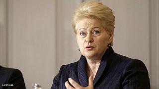 Литва возобновляет призыв на военную службу