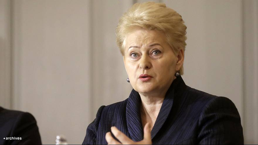 """Lituania volverá a la """"mili"""" ante el temor a la amenaza rusa"""