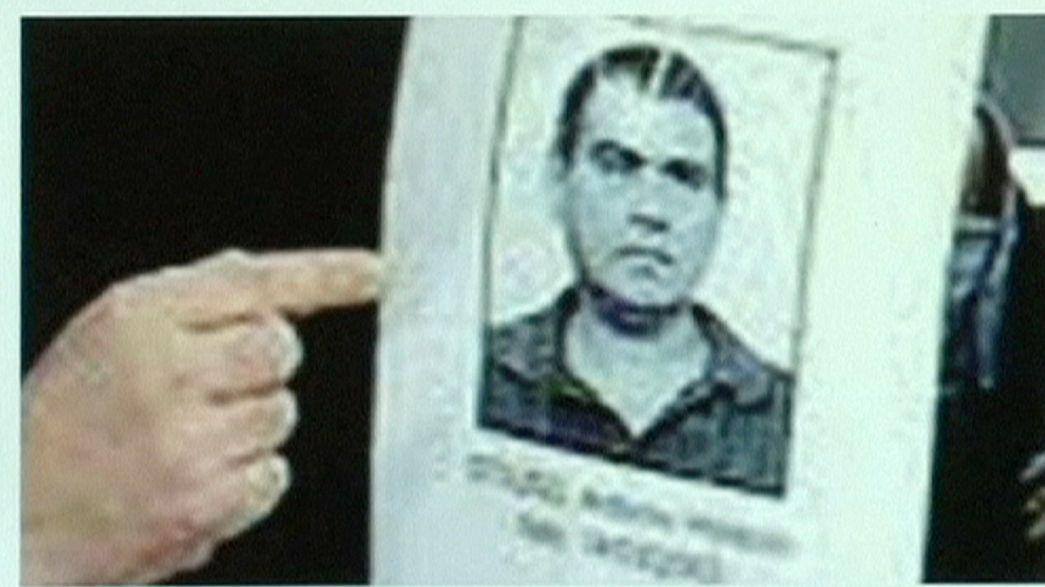 Ex-diretor dos serviços secretos argentinos acusado de contrabando