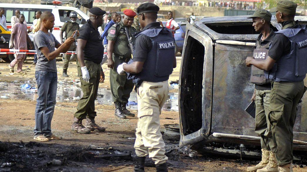 Nigeria: Über 30 Todesopfer bei Selbstmordattentaten