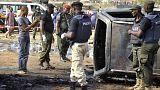Más de una veintena de muertos en una cadena de atentados en Nigeria