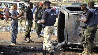 Nijerya'da iki farklı şehirdeki intihar saldırılarında 26 kişi öldü