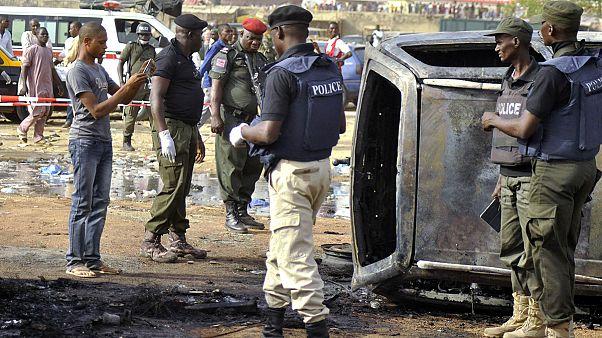 Nigeria : Nouveaux attentats à un mois de la présidentielle