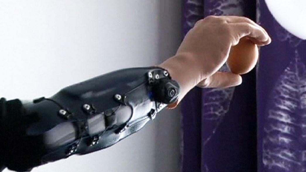 Austria: primi pazienti con arti bionici. La fantascienza diventa realtà