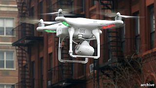 Zweite Nacht: Mysteriöse Drohnenflüge über Paris
