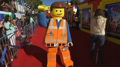 Lego builds record breaking rise in profits for the 10th year in a row
