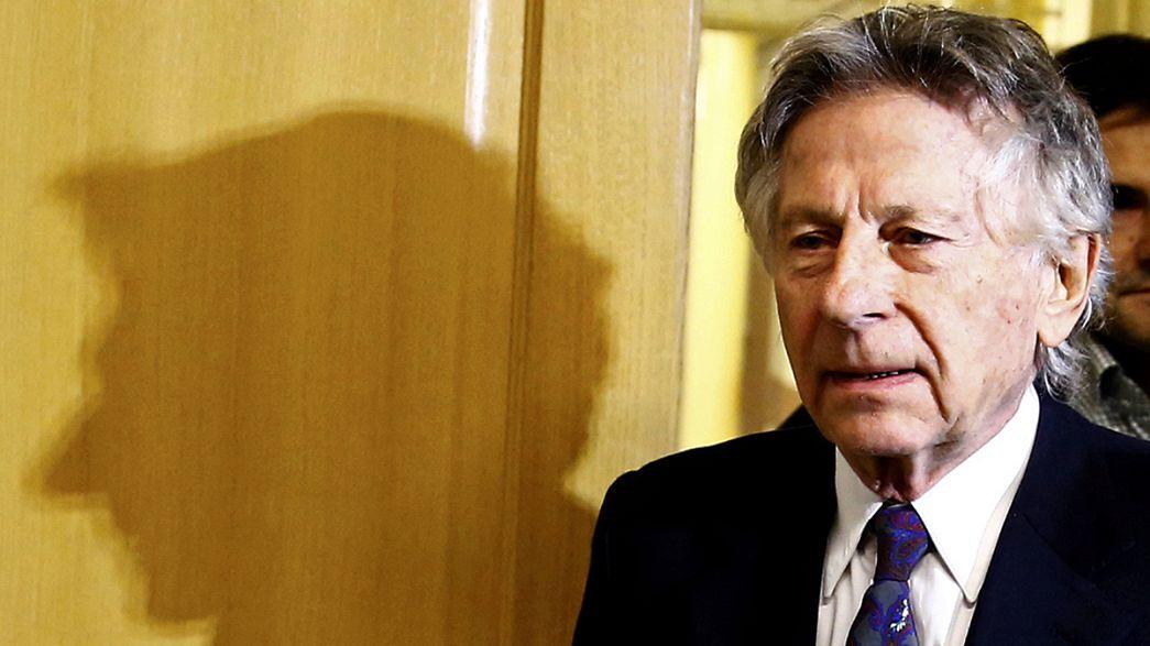 Roman Polanski erscheint persönlich in Krakau vor Gericht