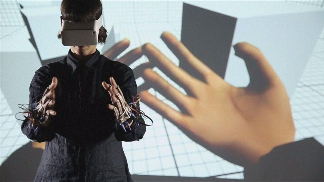 مشروع إينيويرخطوة جديدة تقرب عالم الألعاب الرقمية من عالم الخيال العلمي