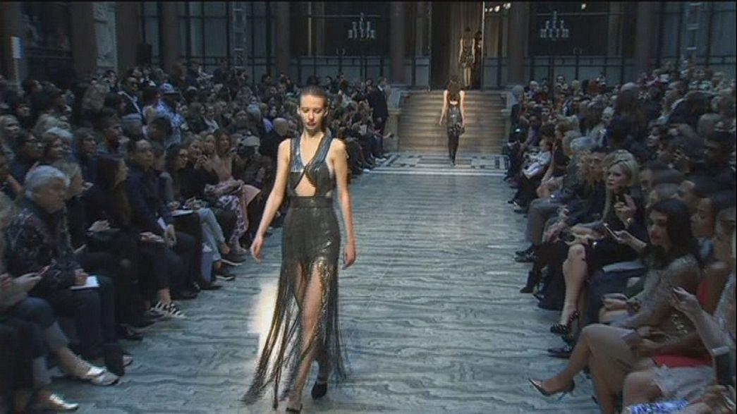Lo nuevo de Burberry y Westwood en la Semana de la Moda de Londres