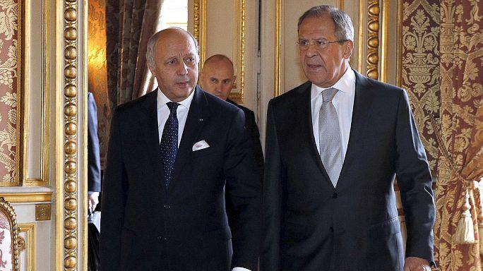 إتفاق السلام بشرق أوكرانيا وغياب الثقة بين موسكو والغرب