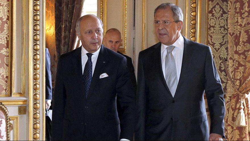 Москва призывает ОБСЕ приступить, наконец, к исполнению своих функций
