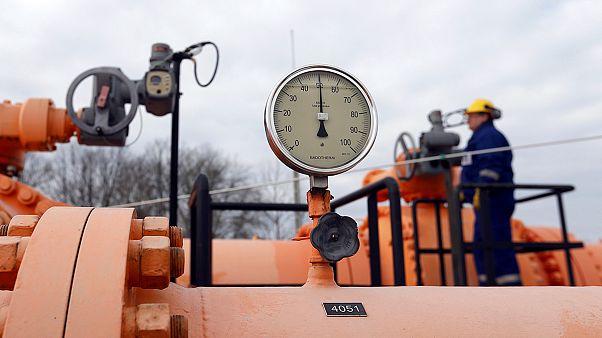 AB Rus gazına bağımlılıktan kurtulmak için çare arıyor
