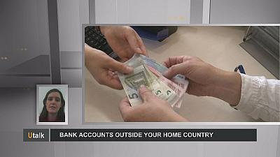 Aprire un conto bancario in un altro Paese dell'Ue